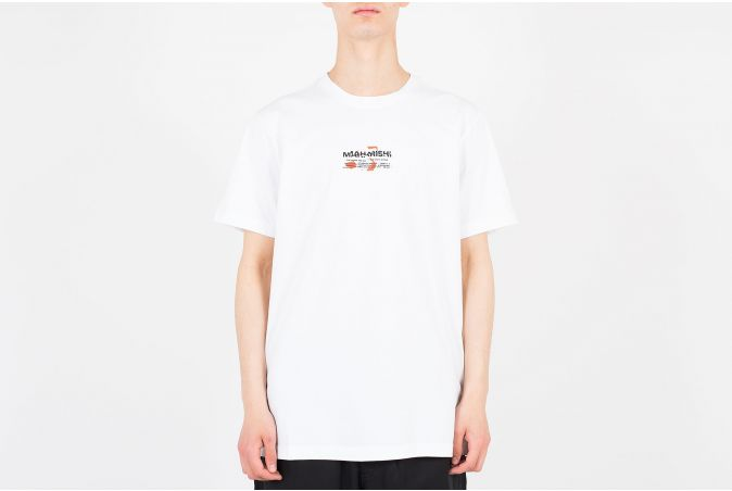 Miltype T-Shirt
