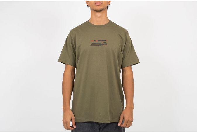 Redacted Miltype T-Shirt