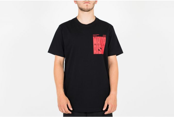 World Corps Organic T-Shirt