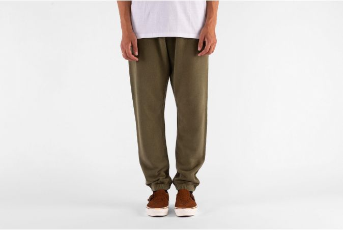 Hemp Organic Sweatpants