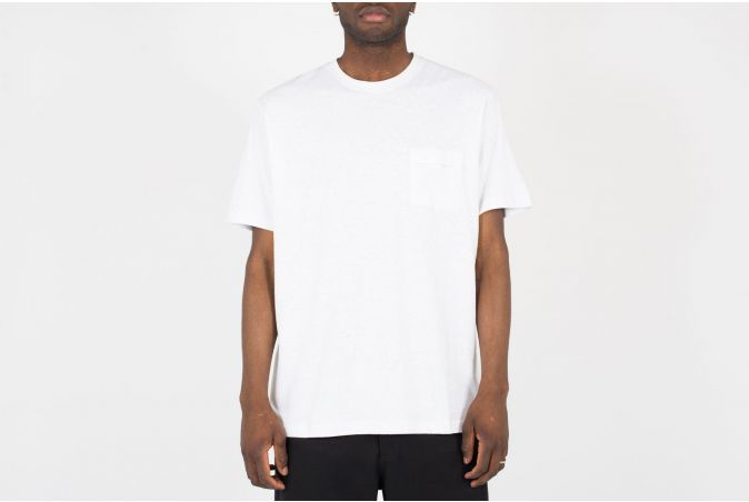 Hemp Pocket T-Shirt