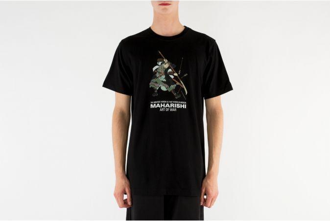 Samurai Broken Arrows T-Shirt