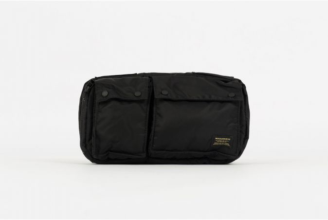 Travel Waist Bag
