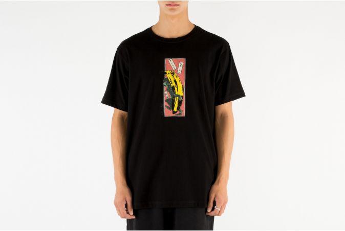 Warhol Kappa T-Shirt