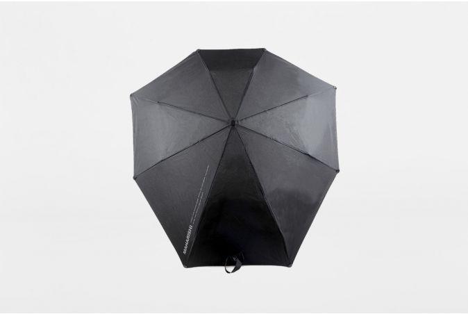 x Senz° Automatic Umbrella 3M MILTYPE Print