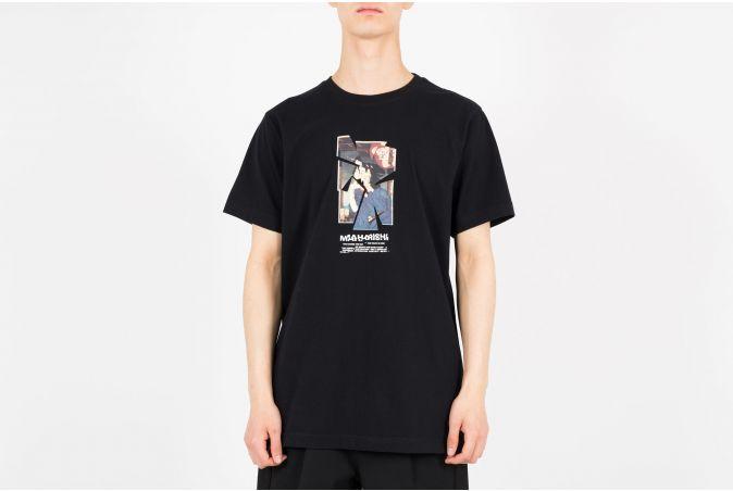 Yoshitoshi T-Shirt