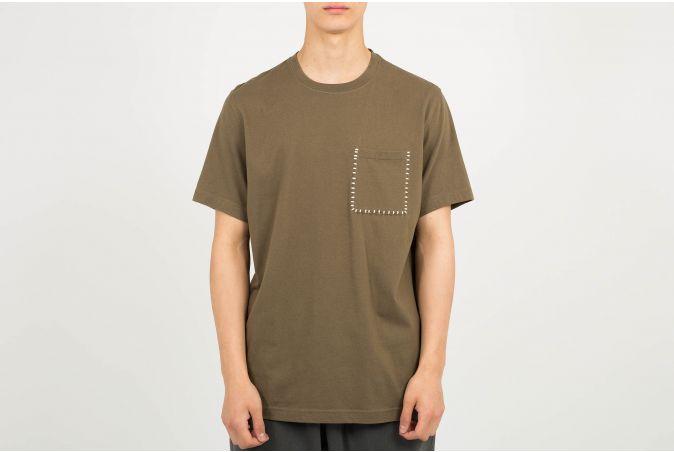 Agrafe Pocket T-Shirt