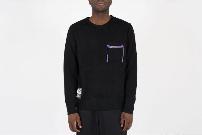 Design-2 / W-Knit. LS