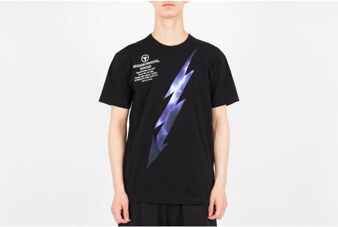 Lightning / C-Tee SS