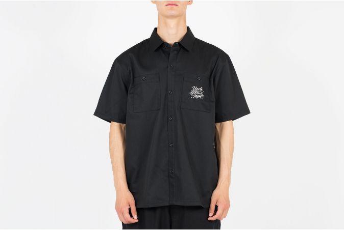 NHMC / EC-Shirt SS