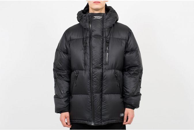DEJ Down E-Jacket