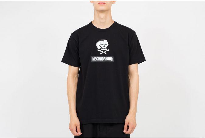 Skull & Bones / C-Tee SS