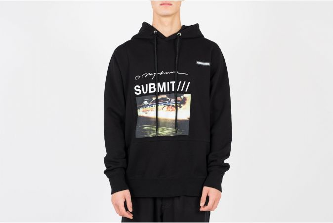 Nhon Submit / C-Hooded LS