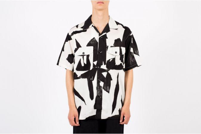 B4D / C-Shirt . SS