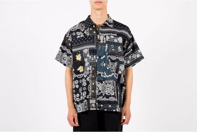 Bandana . Type-B / C-Shirt . SS