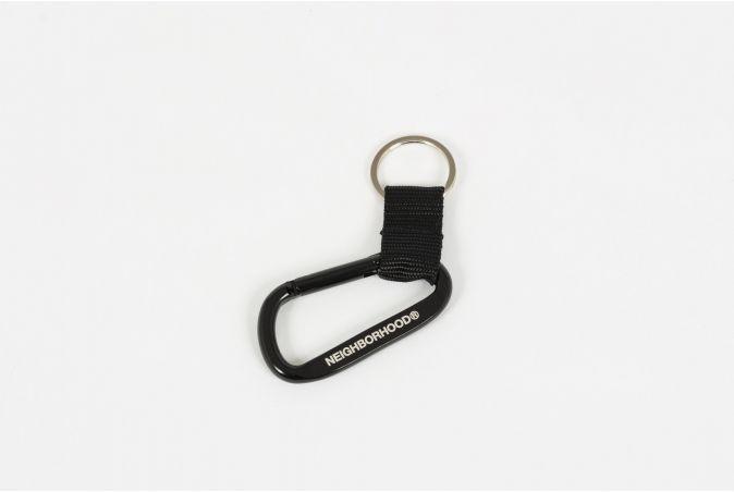 Carabiner / A-Key Holder