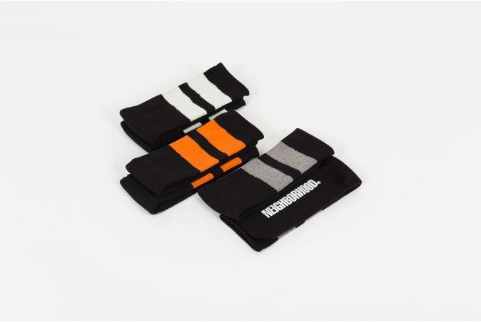 Classic 3Pack / CA-Socks