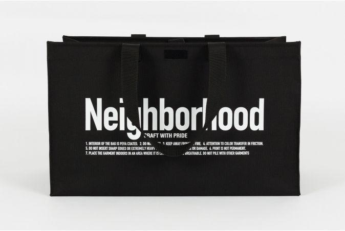 ID . Cargo-L / E-Bag