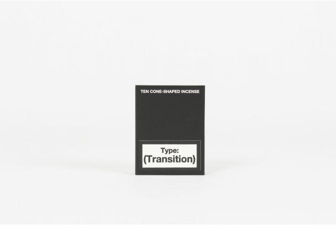 Transition Cone / Incense