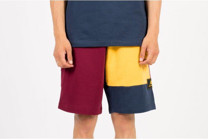 Athletics Fleece Shorts