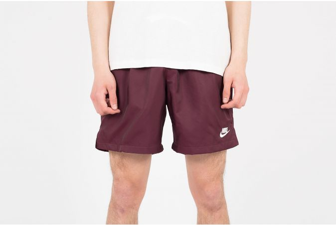 NSW Woven Short