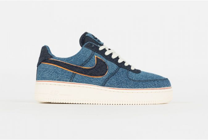 3x1 x Air Force 1 '07 Premium