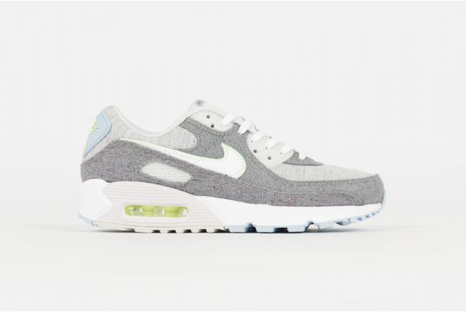 Air Max 90 NRG 'RECYCLED CANVAS'