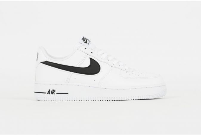 Air Force 1 '07 3