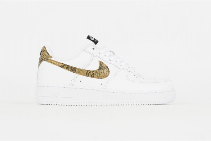 Air Force 1 Low PRM QS