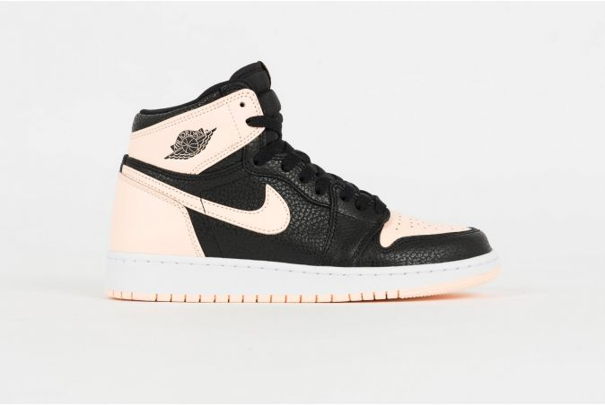 Air Jordan 1 Retro High OG GS 'CRIMSON TINT'