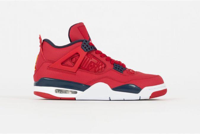 Air Jordan 4 Retro SE 'FIBA'