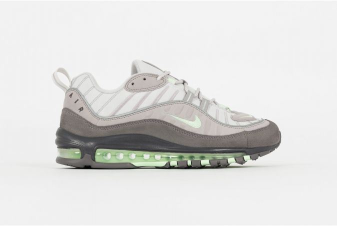 Air Max 98 'VAST GREY'