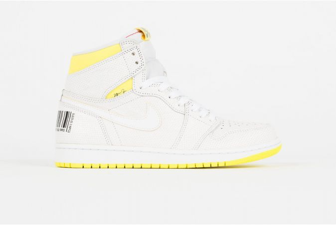 Air Jordan 1 Retro High OG 'First Class'