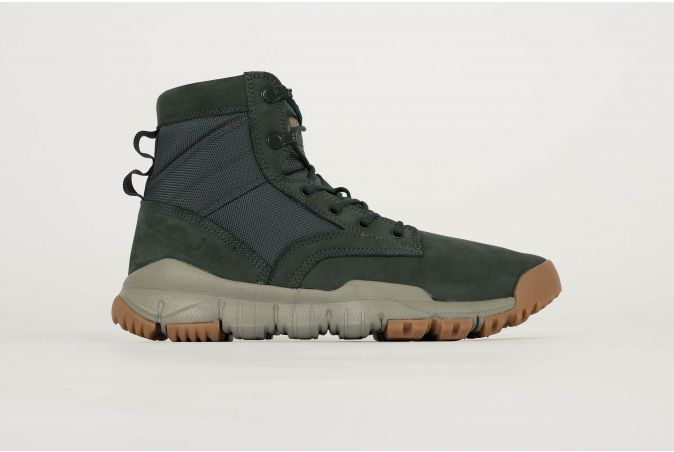 """SFB 6"""" NSW Leather Boot"""