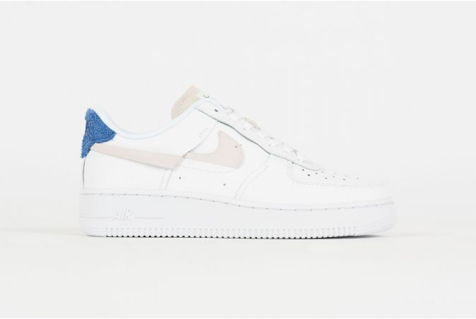 W Air Force 1 '07 Lux 'VANDALIZED'