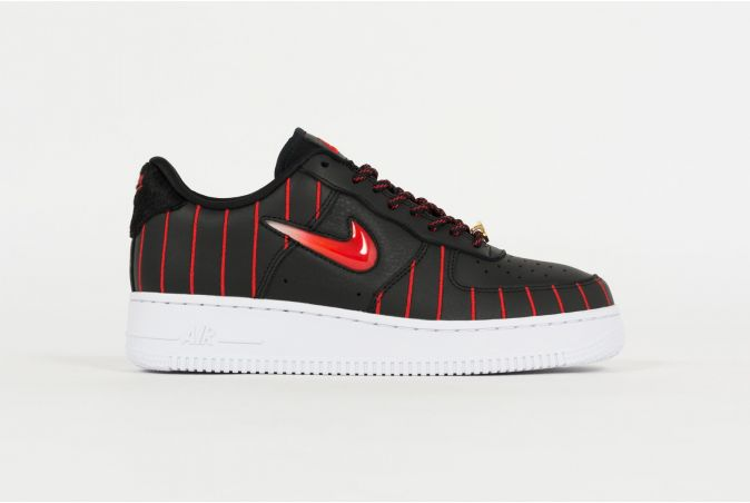 W Air Force 1 Jewel QS 'Chicago'