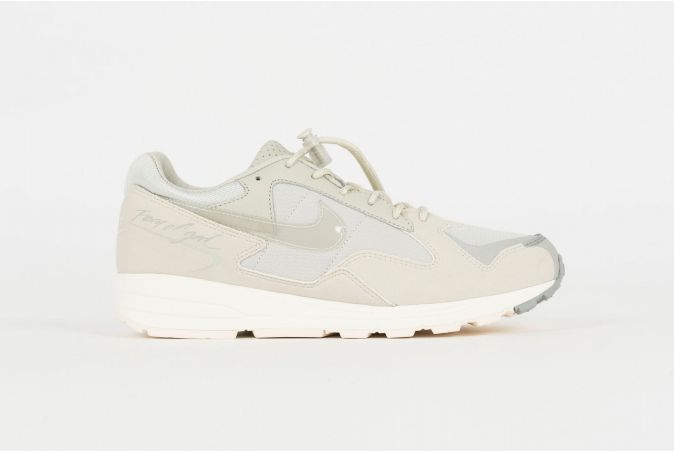 x FEAR OF GOD Air Skylon II 'LIGHT BONE'