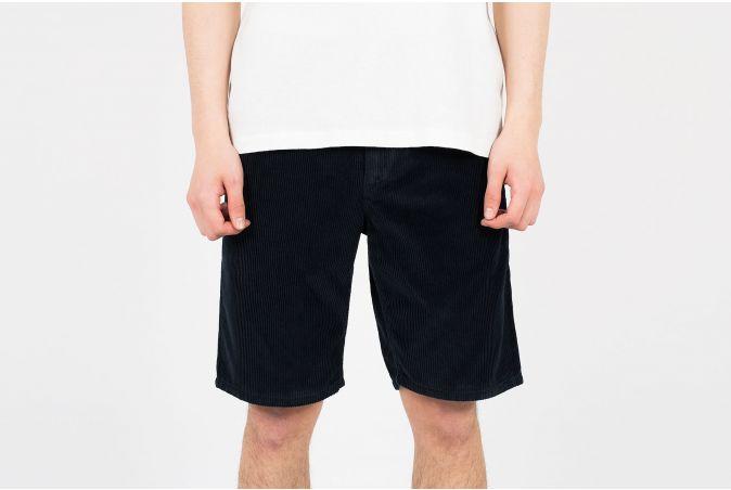 Aros Corduroy Shorts
