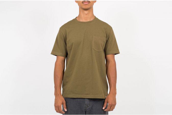 Johannes Pocket T-Shirt