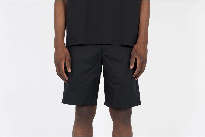 Josef Cotton Linen Shorts