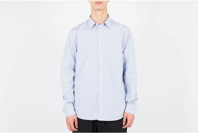 Hans Classic Stripe Shirt