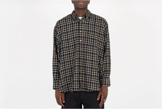 Borrowed BD Shirt