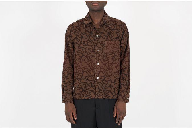 P.X. Evening Shirt