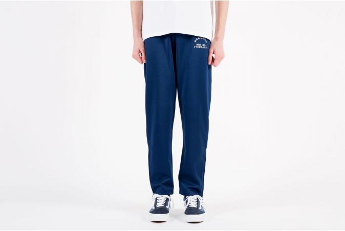 70's Trackpants With Zips