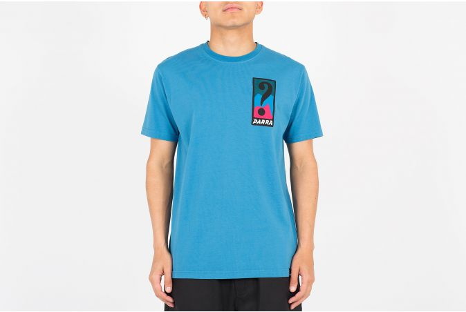 Indy Tuck Knee T-Shirt