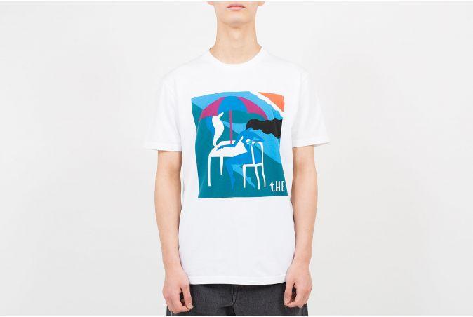 The Monaco T-Shirt