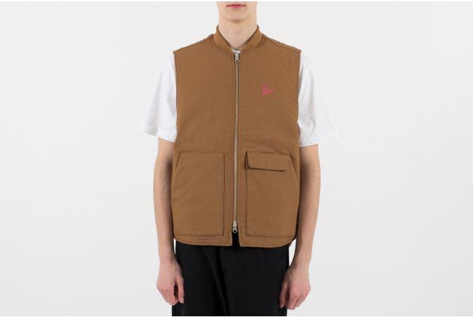 Snake Pattern Vest