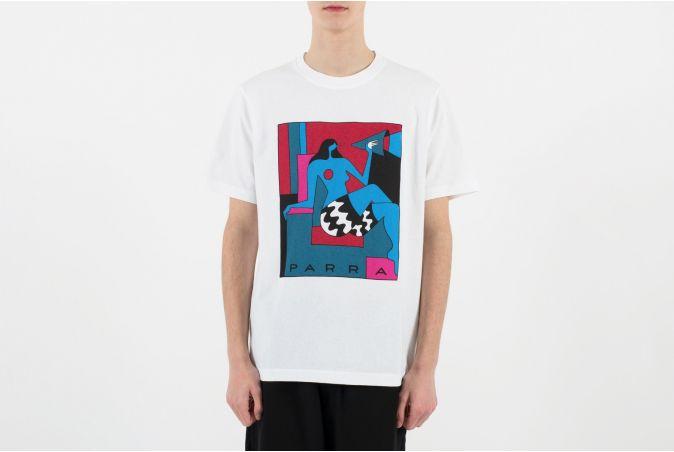 Too Loud T-Shirt