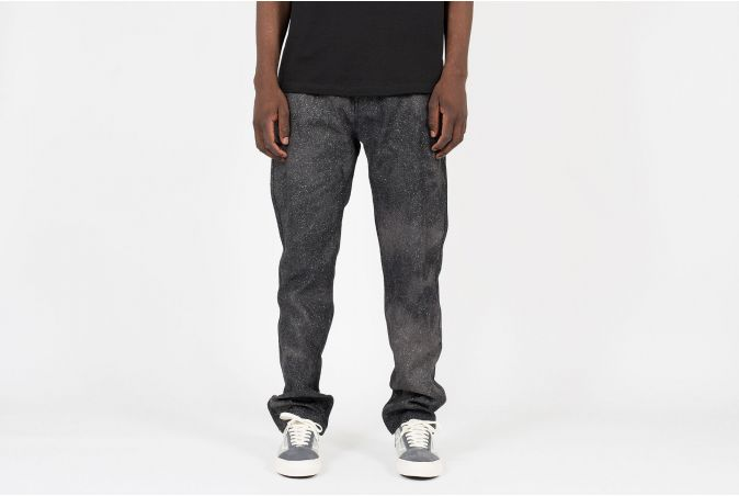 Apollo 5 Pocket Denim Pant