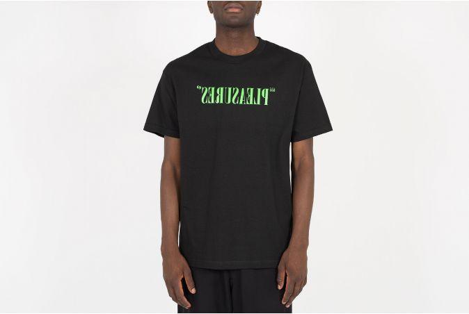 Flipped Logo T-Shirt